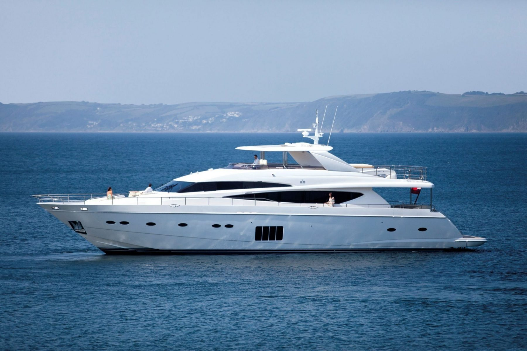 Motor Yachts With Prices