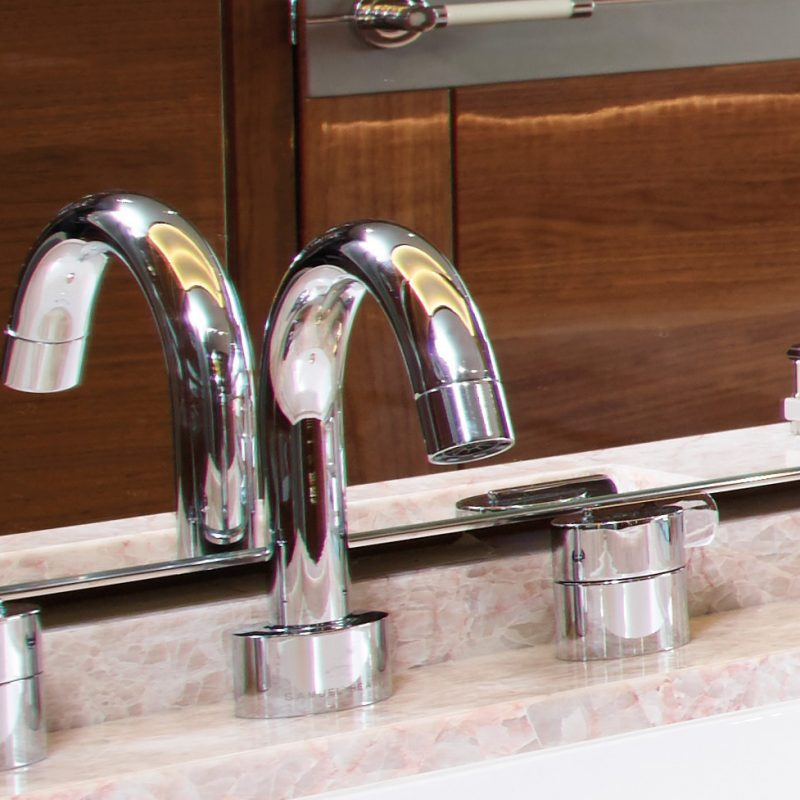 Plumbing & Water Systems