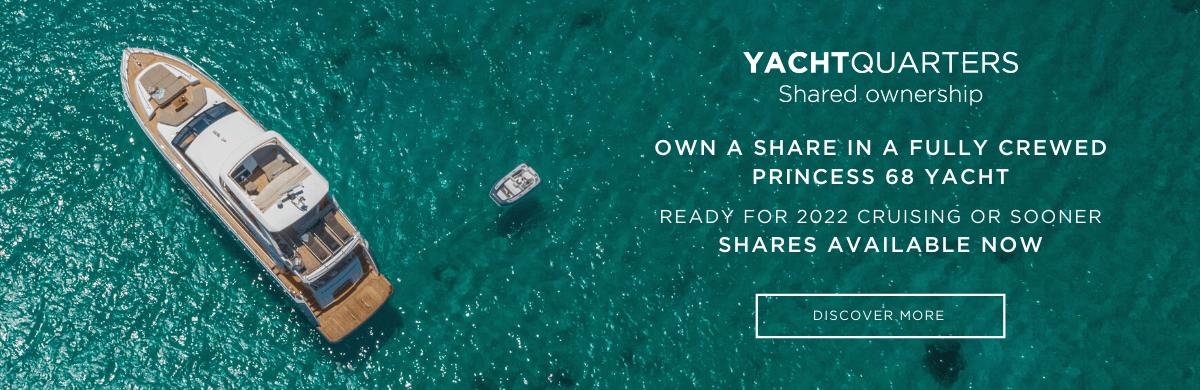 YachtQuarters