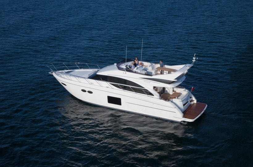 princess 56 flybridge yacht princess motor yacht sales