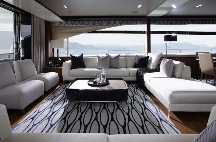Princess 88 Motoryacht