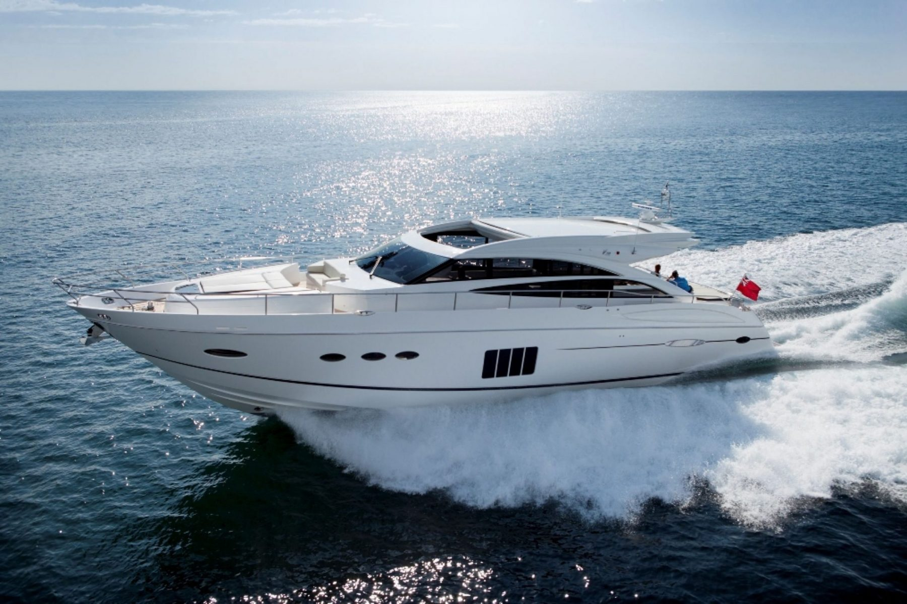 Princess V72 Princess Motor Yacht Sales