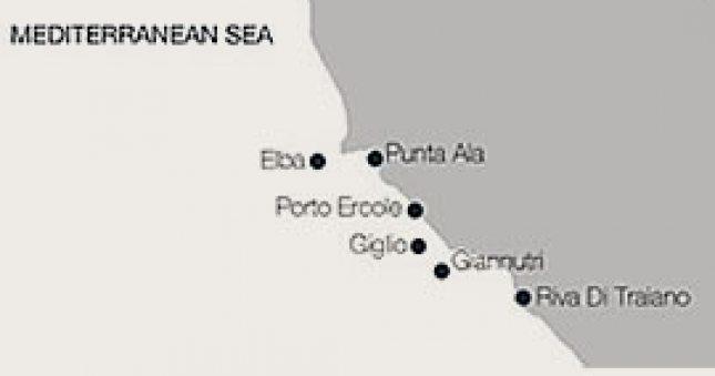 Portofino to Riva Di Triano