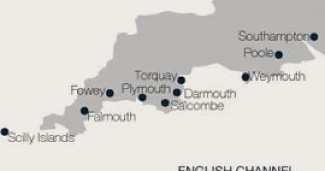Southampton to Southampton