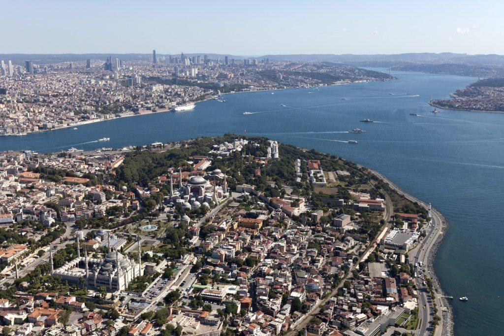 Princess Yachts Istanbul