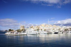 Costa del Sol Yachts