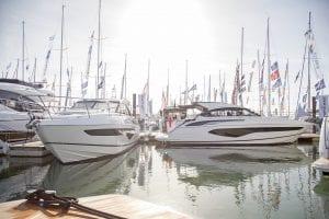 Luxury yachts for sale UK