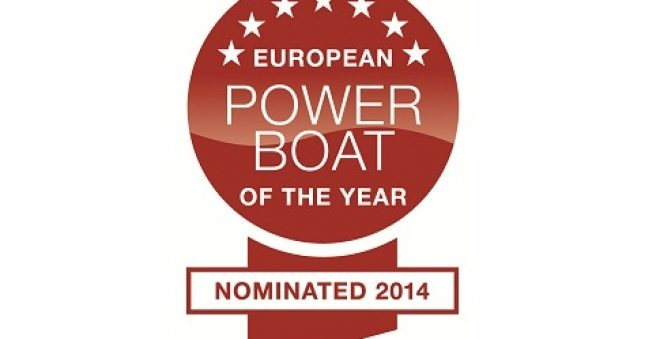 Princess V48 Open Receives European Powerboat of the Year Award 2014 Nomination
