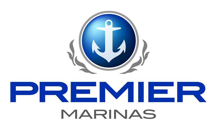 Premier Yacht Marinas Logo