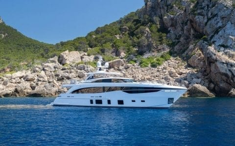 New Luxury Yachts For Sale
