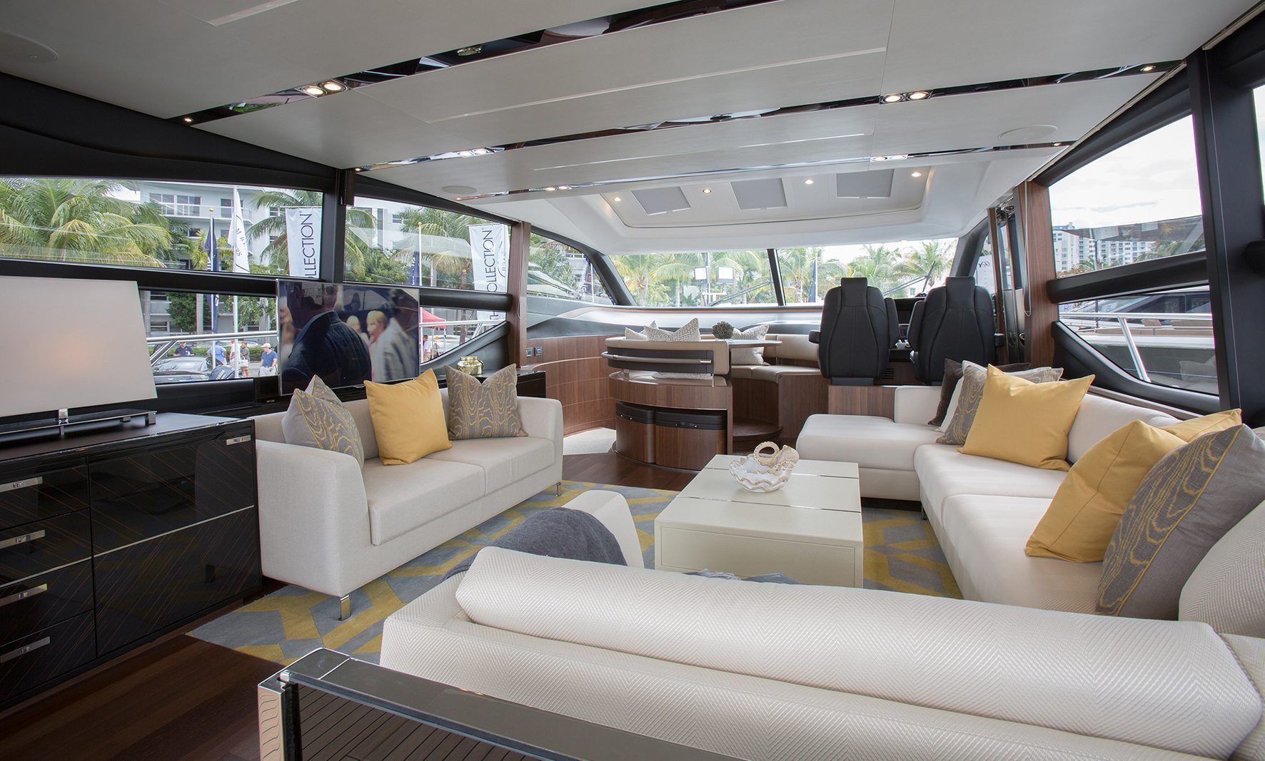 Charter Cable Packages >> Inside the new Princess S72