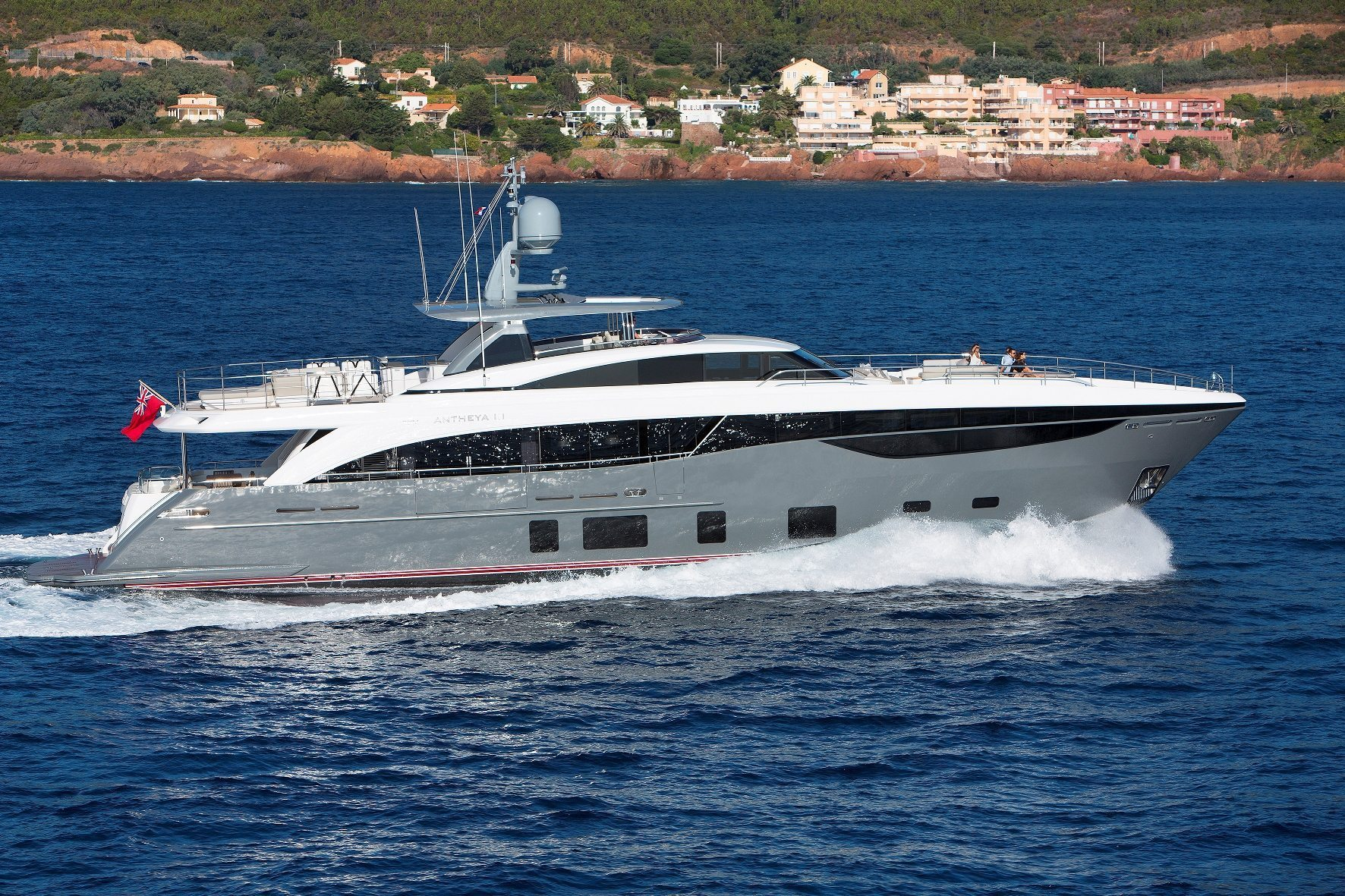 Princess 35m Princess Motor Yacht Sales