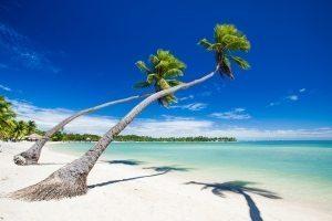 Luxury yacht destination