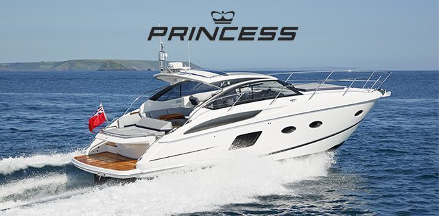 Charter Cable Packages >> New Princess V39 Sunpad Option