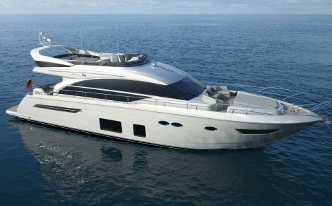 New luxury yachts for sale princess motor yacht sales Princess 68 motor yacht