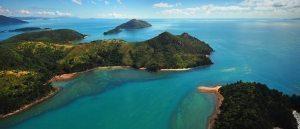 Princess Motor Yacht Sales - South Pacific Islands