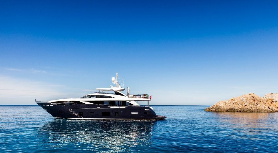 Princess 30M Luxury Superyacht | Princess Motor Yacht Sales