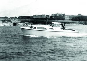 Princess yachts international