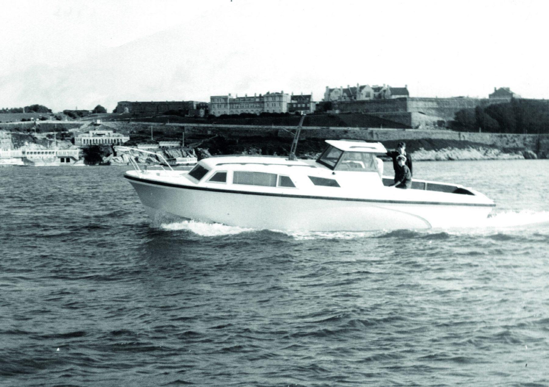 Princess Model History Motor Yacht Sales Sea Ark Boat Wiring Diagram