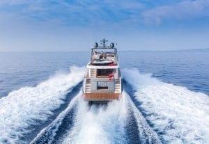 Fractional yacht ownership Mediterranean