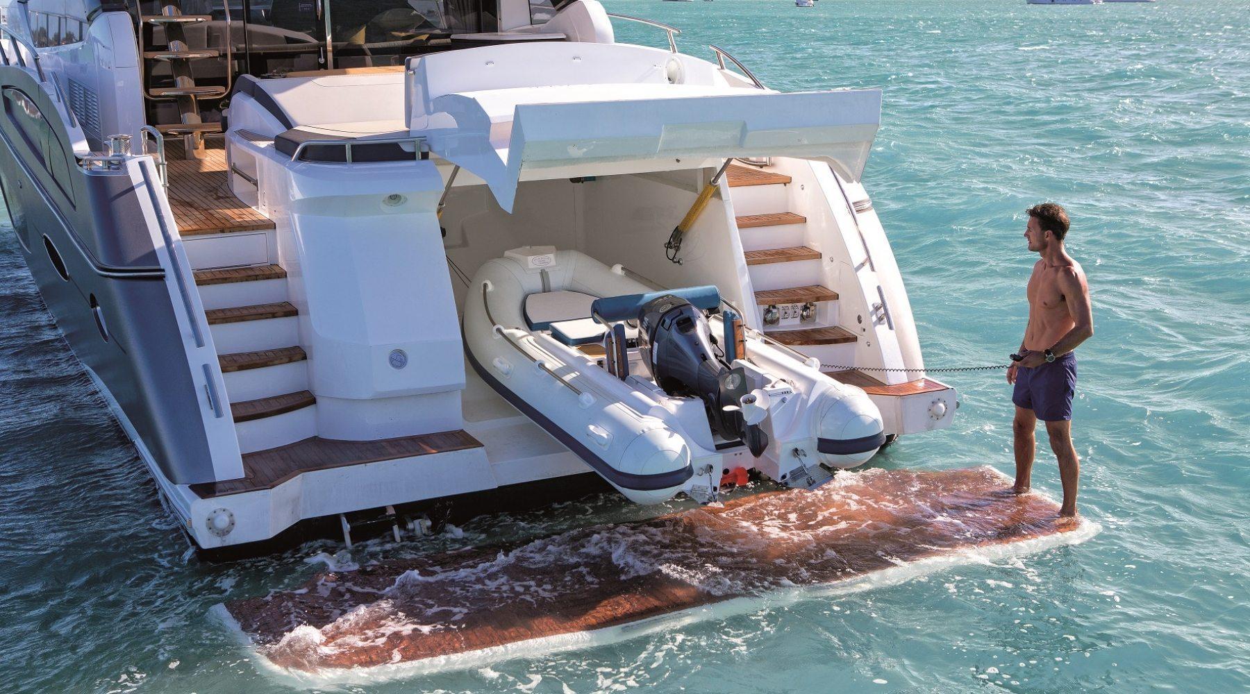 princess yachts plymouth company environmental concerns