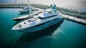 Princess Luxury Motor Yachts