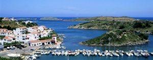 Princess Yachts Menorca