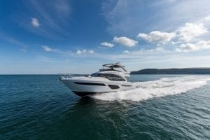 Princess F62 Motor Yacht for sale
