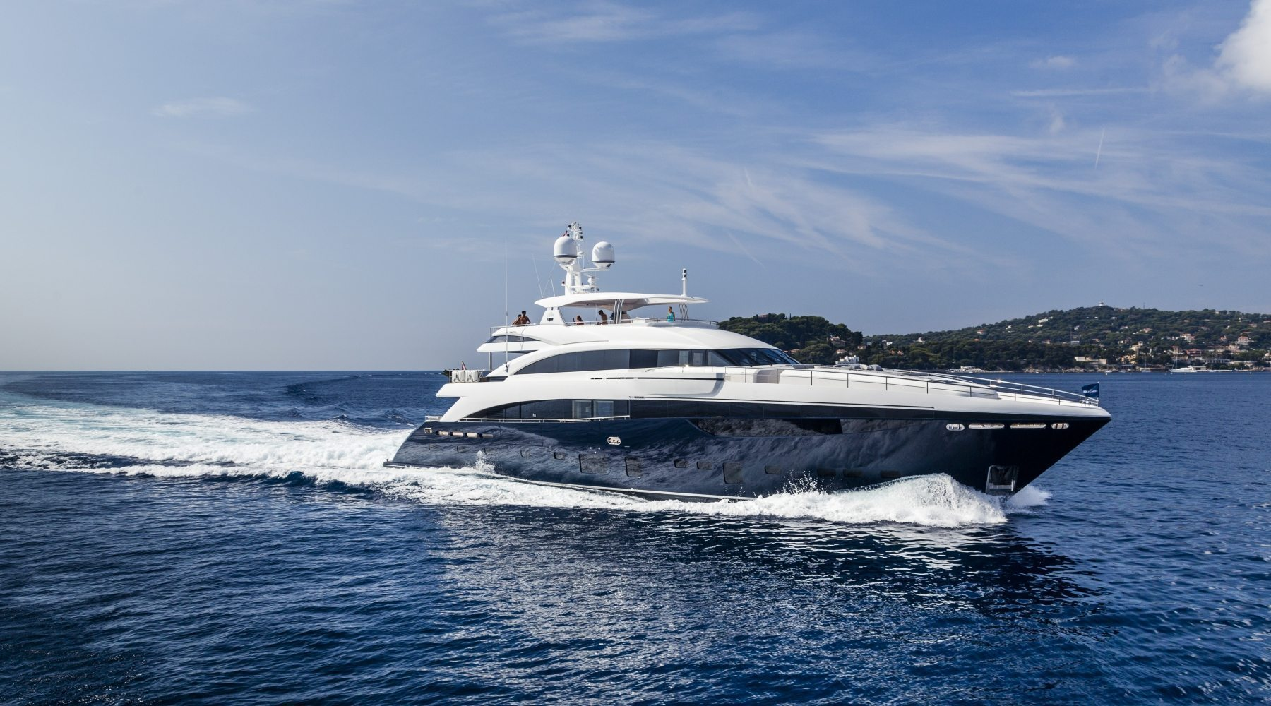 princess motor yacht sales and service