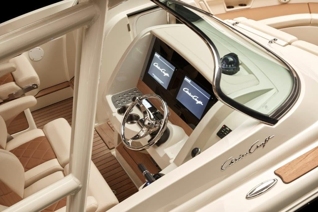 Chris-Craft Launches the Calypso 30