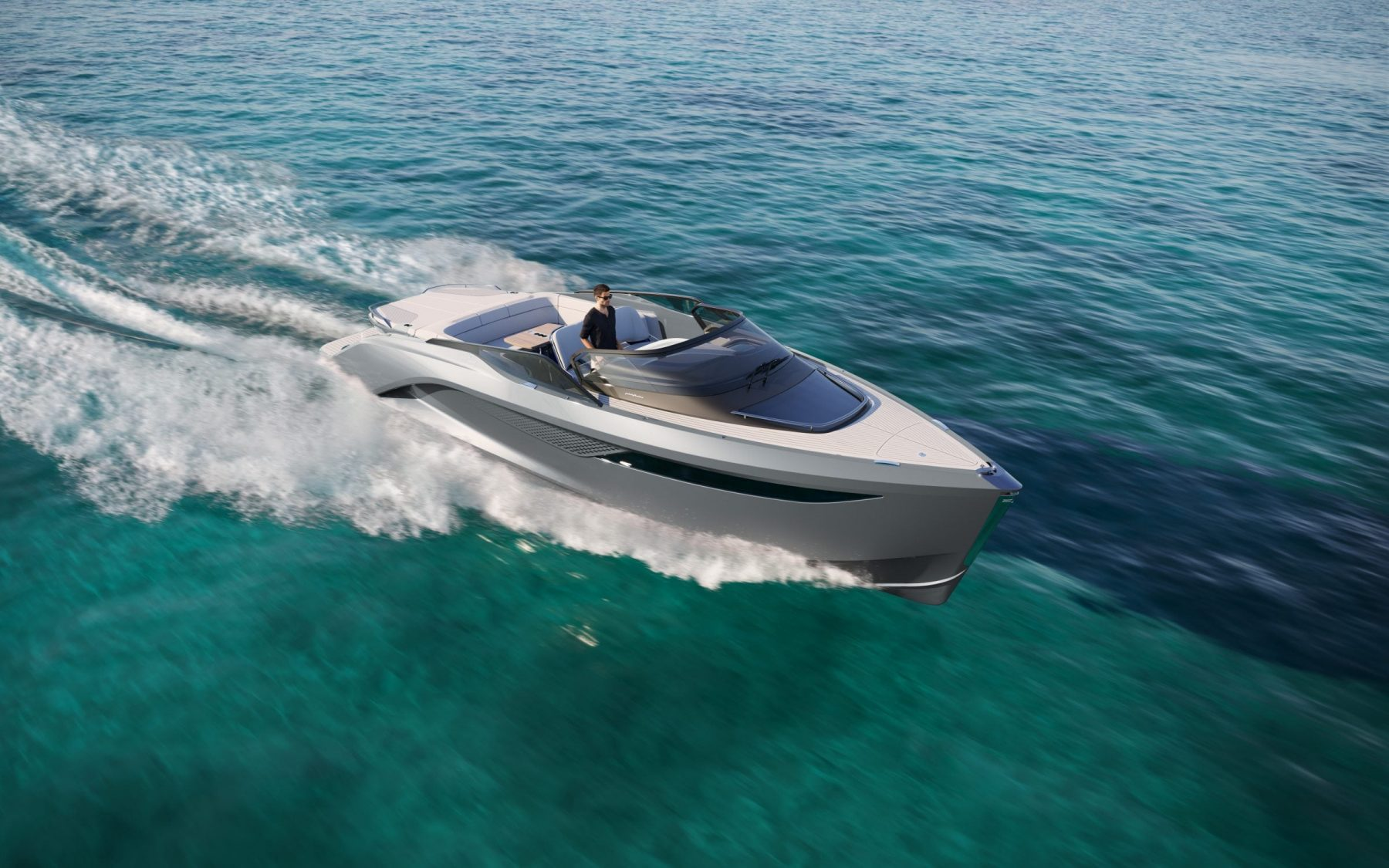The All New Princess R35 The Latest In Princess Design