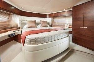 Princess F70 cabin