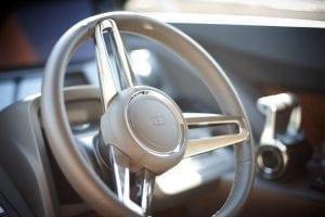 Princess F70 wheel