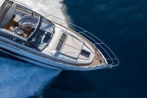 Princess V50 motor yacht
