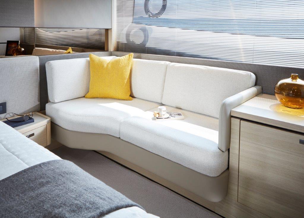 yacht retrofit