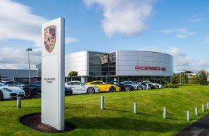 Porsche Chester