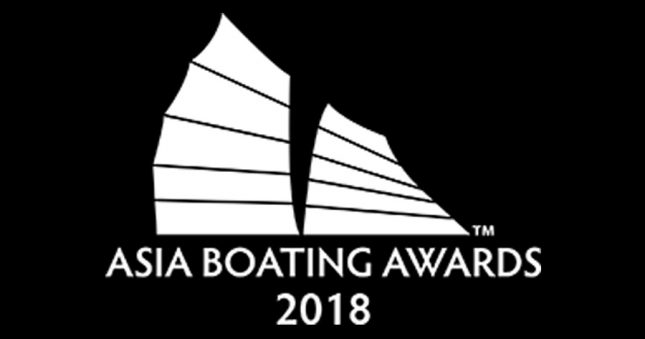 Princess V65 Scoops the 2018 Asia Boating Awards as Best Sportscruiser over 55ft