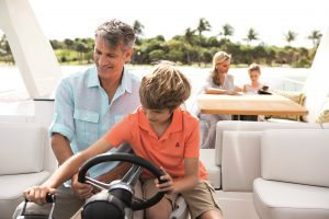 fractional yacht ownership programs