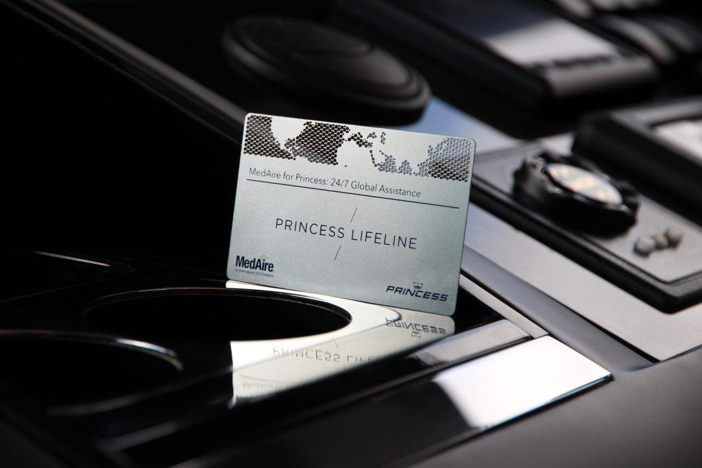 Princess lifeline