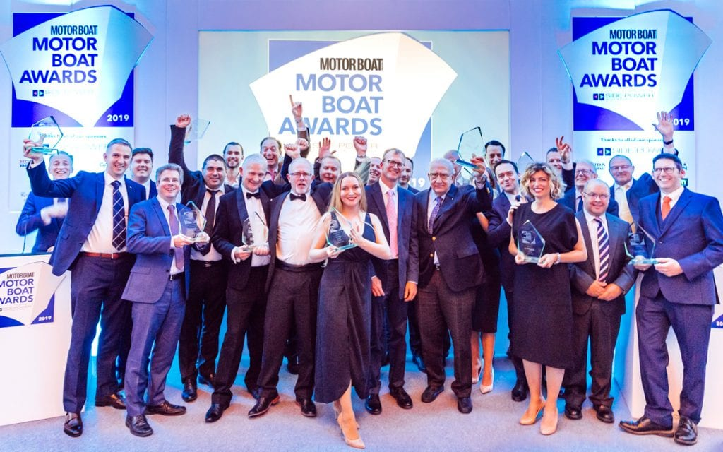 2019 Motorboat Awards