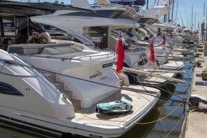 Palma Boat Show 2021
