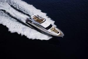 sell princess yacht