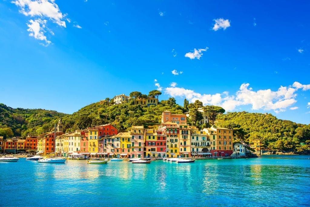 Italian Riviera charter