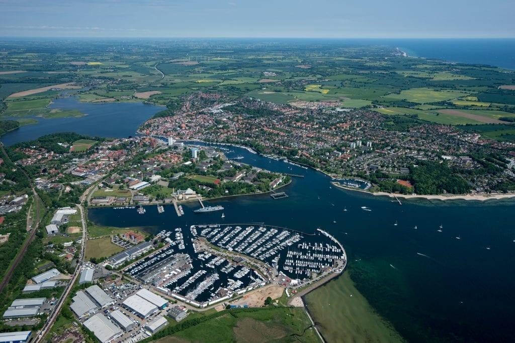 Ancora Marina, Neustadt