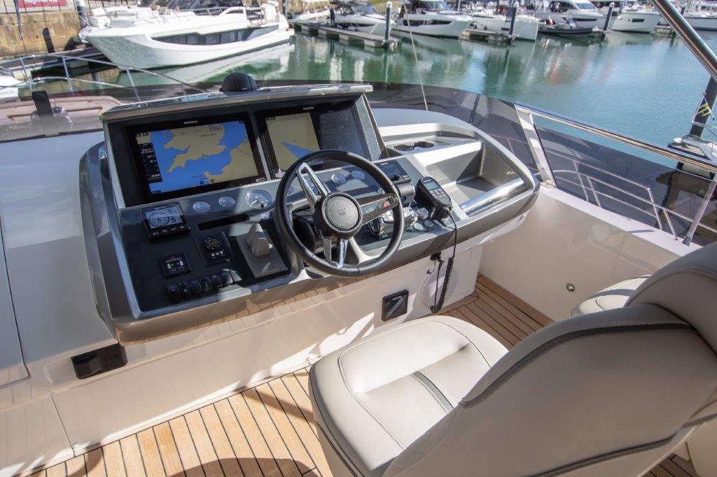 Princess S66 Mallorca