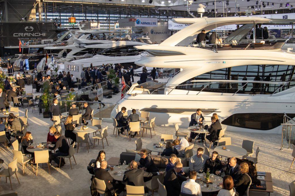Dusseldorf Boat Show 2019