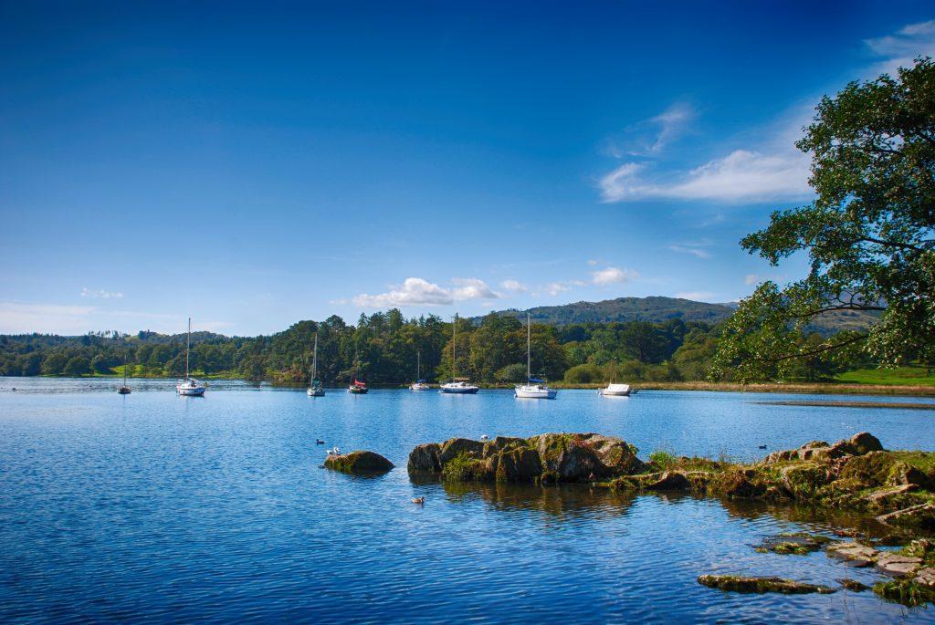 Princess Lake District