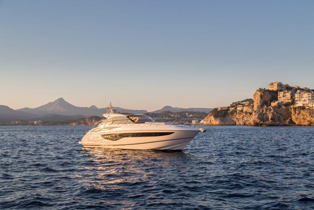 V40 uk boats for sale